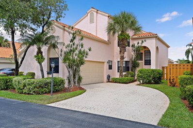 2638 La Lique Circle, Palm Beach Gardens, FL 33410 - MLS#: RX-10450644