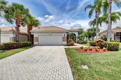 6899 Cairnwell Drive, Boynton Beach, FL 33472 - #: RX-10450670