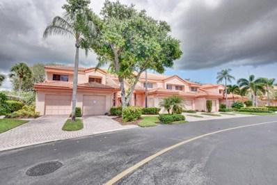 17288 Boca Club Boulevard UNIT 2004, Boca Raton, FL 33487 - MLS#: RX-10450703