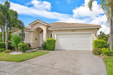 6221 Swans Terrace, Coconut Creek, FL 33073 - MLS#: RX-10450765