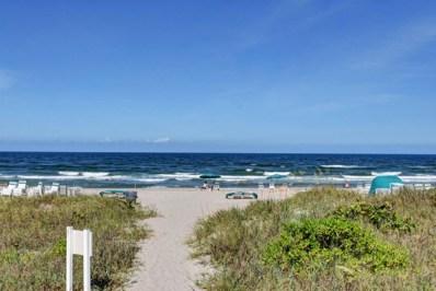 4301 N Ocean Boulevard UNIT 1007, Boca Raton, FL 33431 - MLS#: RX-10450769