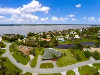 2340 NW Bay Colony Drive, Stuart, FL 34994 - #: RX-10450789