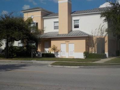 10560 SW Stephanie Way UNIT 1-212, Port Saint Lucie, FL 34987 - MLS#: RX-10450790