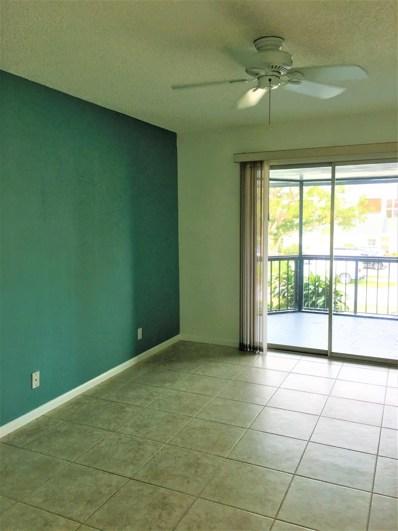 128 Lehane Terrace UNIT 204, North Palm Beach, FL 33408 - MLS#: RX-10450828