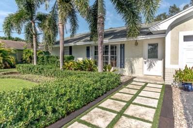 14181 Leeward Way, Palm Beach Gardens, FL 33410 - MLS#: RX-10450834