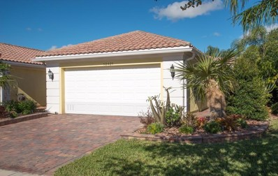 10421 SW Stratton Drive, Port Saint Lucie, FL 34987 - MLS#: RX-10450841