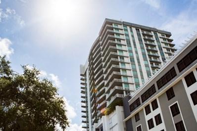 315 NE Ne 3rd Ave Avenue UNIT 1207, Fort Lauderdale, FL 33301 - MLS#: RX-10450849