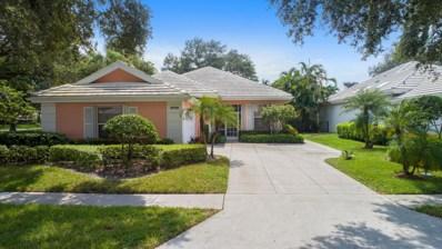 8688 Doverbrook Drive, Palm Beach Gardens, FL 33410 - MLS#: RX-10450857