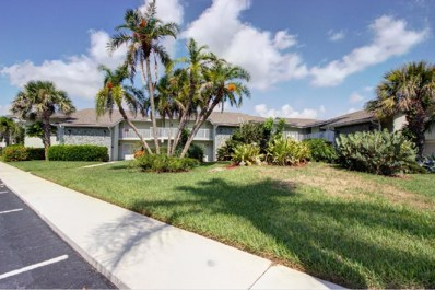 2400 S Ocean Drive UNIT 5616, Fort Pierce, FL 34949 - MLS#: RX-10450881