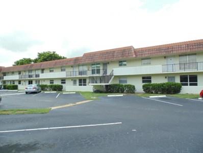 55 SE 14th Street UNIT 213, Boca Raton, FL 33432 - MLS#: RX-10450887