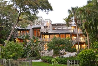 38 E High Point Road, Stuart, FL 34996 - MLS#: RX-10450903