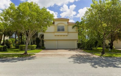 9550 Shepard Place, Wellington, FL 33414 - MLS#: RX-10450926