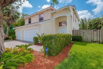 6324 Ocean Drive, Margate, FL 33063 - MLS#: RX-10450955