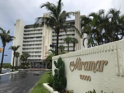 10000 S Ocean S Drive UNIT 403, Jensen Beach, FL 34957 - MLS#: RX-10450999