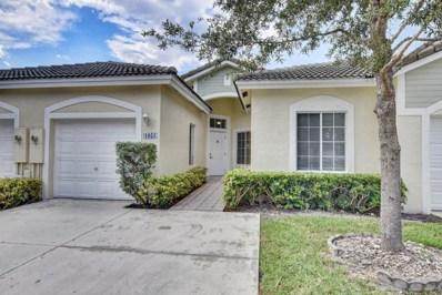 1051 SW 42nd Way, Deerfield Beach, FL 33442 - MLS#: RX-10451023