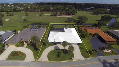 397 Glenbrook Drive, Atlantis, FL 33462 - MLS#: RX-10451026