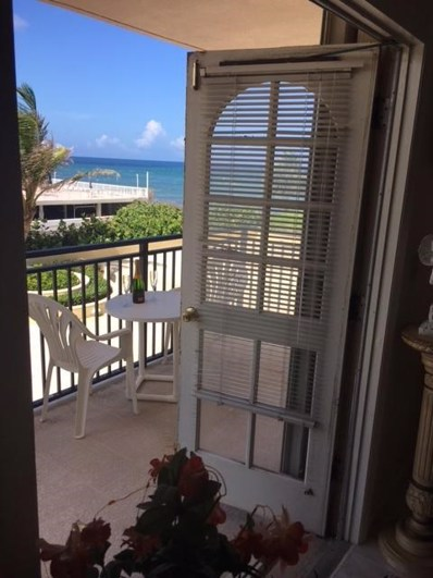 3475 S Ocean Boulevard UNIT 210, Palm Beach, FL 33480 - MLS#: RX-10451032