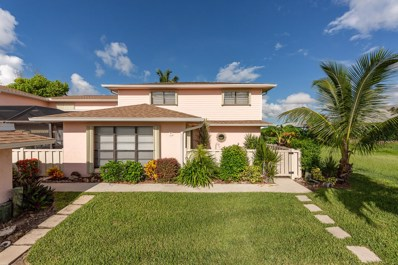1772 Gulfstream Avenue UNIT B4, Fort Pierce, FL 34949 - #: RX-10451066