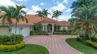 8255 Woodsmuir Drive, Palm Beach Gardens, FL 33412 - MLS#: RX-10451074