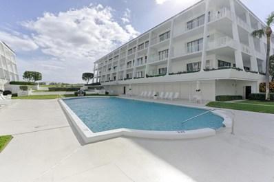 2275 S Ocean Boulevard UNIT 105n, Palm Beach, FL 33480 - #: RX-10451076