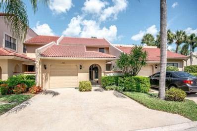 711 Windermere Way, Palm Beach Gardens, FL 33418 - MLS#: RX-10451081