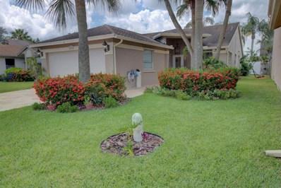 8570 Brody Way, Boca Raton, FL 33433 - MLS#: RX-10451083