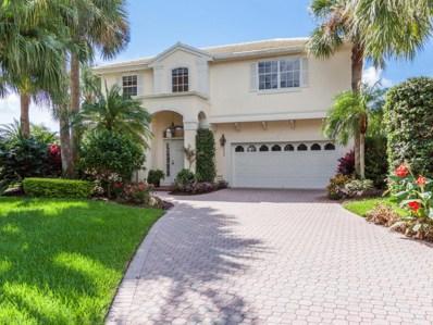 17064 Crossgate Drive, Jupiter, FL 33477 - MLS#: RX-10451087