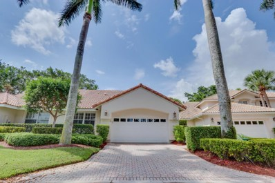 2202 NW 62nd Drive, Boca Raton, FL 33496 - MLS#: RX-10451098
