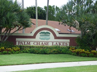 5885 Sunswept Lane UNIT A, Boynton Beach, FL 33437 - MLS#: RX-10451101