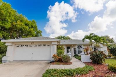 6729 NW Duke Avenue, Port Saint Lucie, FL 34983 - MLS#: RX-10451102