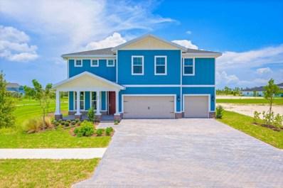 898 Sweetgrass Street, Wellington, FL 33470 - MLS#: RX-10451104