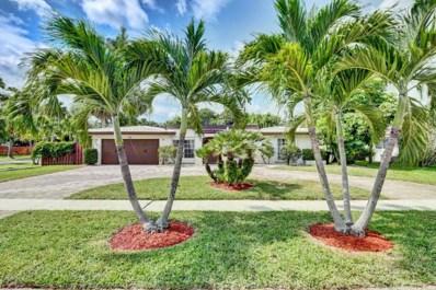 700 SW 5th Street, Boca Raton, FL 33486 - MLS#: RX-10451115