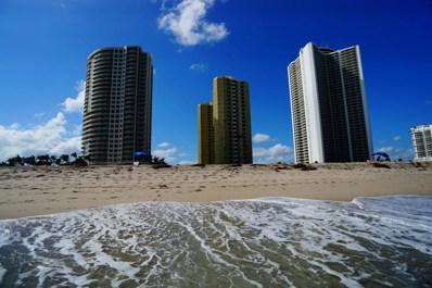 2800 N Ocean Drive UNIT A-20b, Singer Island, FL 33404 - MLS#: RX-10451118