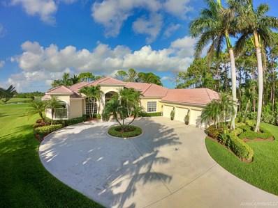 11880 Sanbourn Court, Palm Beach Gardens, FL 33412 - MLS#: RX-10451132