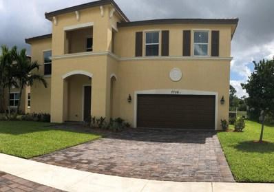 7736 NW Greenspring Street UNIT 36, Port Saint Lucie, FL 34987 - MLS#: RX-10451136