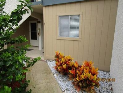 1561 NE 12th Terrace UNIT C-6, Jensen Beach, FL 34957 - MLS#: RX-10451156