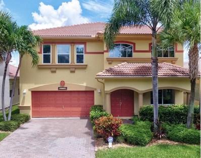 9163 Citrus Isle Lane, Lake Worth, FL 33467 - MLS#: RX-10451157