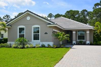 2680 Conifer Drive, Fort Pierce, FL 34950 - MLS#: RX-10451164