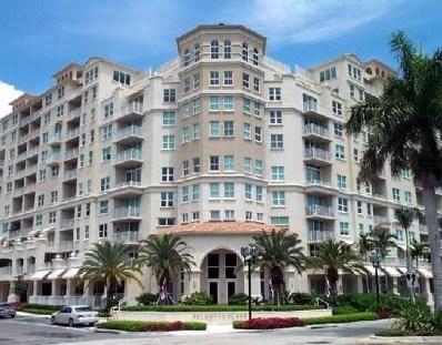 99 SE Mizner Boulevard UNIT Ph 7, Boca Raton, FL 33432 - MLS#: RX-10451179