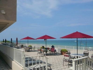4100 Galt Ocean Drive UNIT 208, Fort Lauderdale, FL 33308 - MLS#: RX-10451198