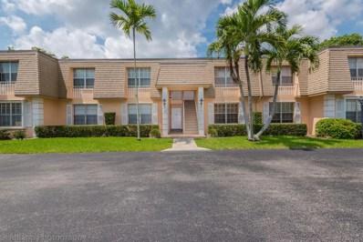 326 NW 69th Avenue UNIT 244, Plantation, FL 33317 - MLS#: RX-10451201