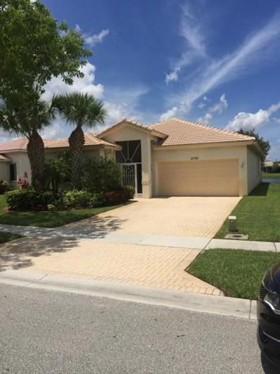 2791 Clipper Circle, West Palm Beach, FL 33411 - MLS#: RX-10451206