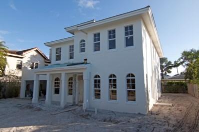 120 Bunker Ranch Road, West Palm Beach, FL 33405 - MLS#: RX-10451207