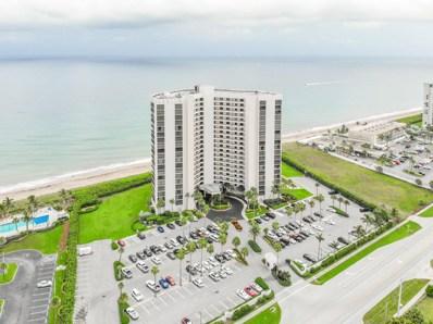 9650 S Ocean Drive UNIT 708, Jensen Beach, FL 34957 - MLS#: RX-10451235