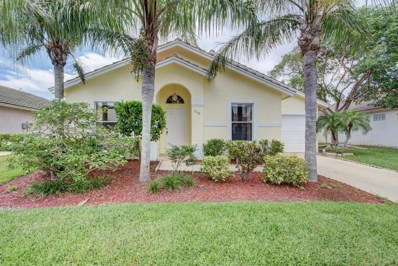 116 Caribe Court, Greenacres, FL 33413 - MLS#: RX-10451242