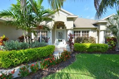 2060 NE Steven Avenue, Jensen Beach, FL 34957 - MLS#: RX-10451245