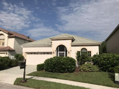 1107 Avondale Court, West Palm Beach, FL 33409 - MLS#: RX-10451277