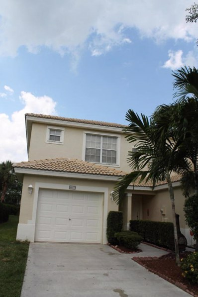 9037 Tremezzo Lane, Boynton Beach, FL 33472 - MLS#: RX-10451287