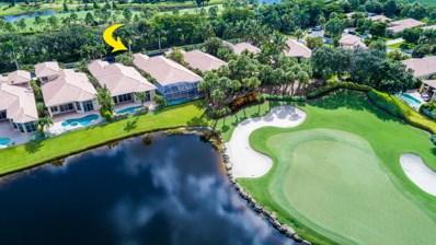 7754 Villa D Este Way, Delray Beach, FL 33446 - #: RX-10451299