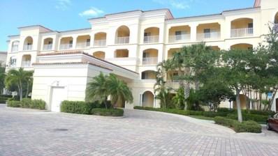 12 Harbour Isle Drive W UNIT Ph05, Fort Pierce, FL 34949 - MLS#: RX-10451305